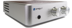 PS audio Sprout 100 Produktem roku 2018