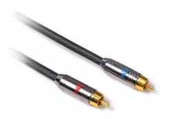 MIT Cables Styleline 6 RCA Interconnect