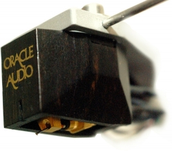 Oracle Thalia phono cartridge