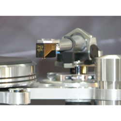 Oracle Corinth Reference phono cartridge